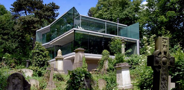 photo © Eldridge-Smerin Architects