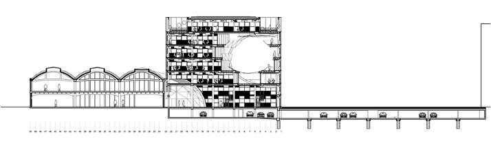 © Jakob + Macfarlane Architects