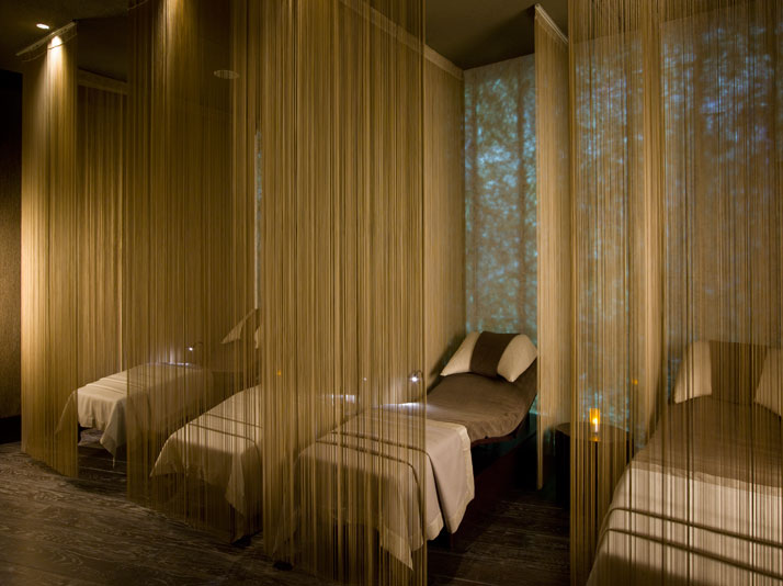 Relax Room //  // Image Courtesy of ESPA, Istanbul EDITION Hotel