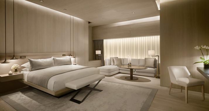 Image Courtesy of  Istanbul EDITION Hotel