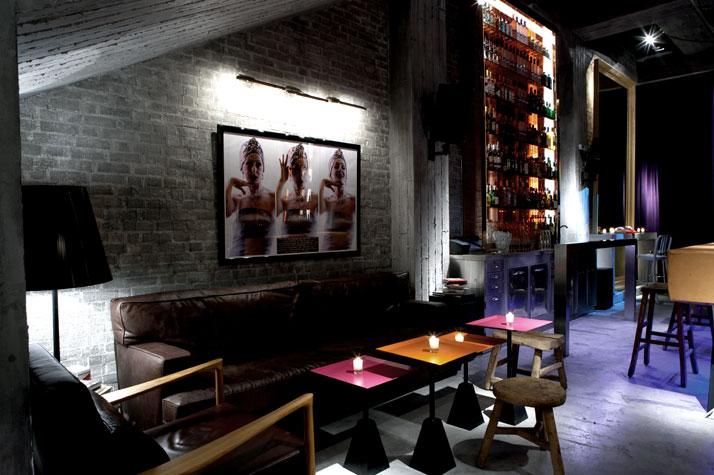 Image Courtesy of Salon de Bricolage