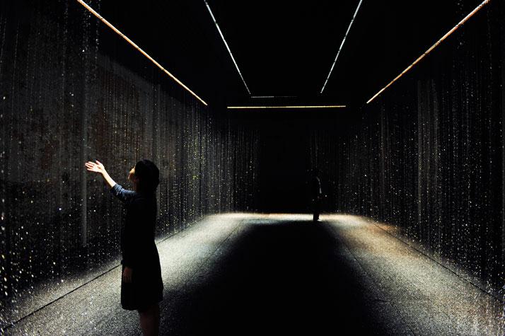 INSIDE // Image Courtesy of Toshiba Corporation
