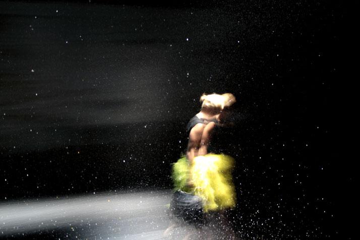 INSIDE // Emma Elizabeth > Image Courtesy of Yatzer.com