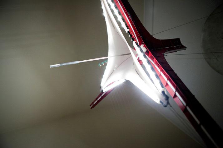 D Light (Diatoms Light) by IL HOON ROH