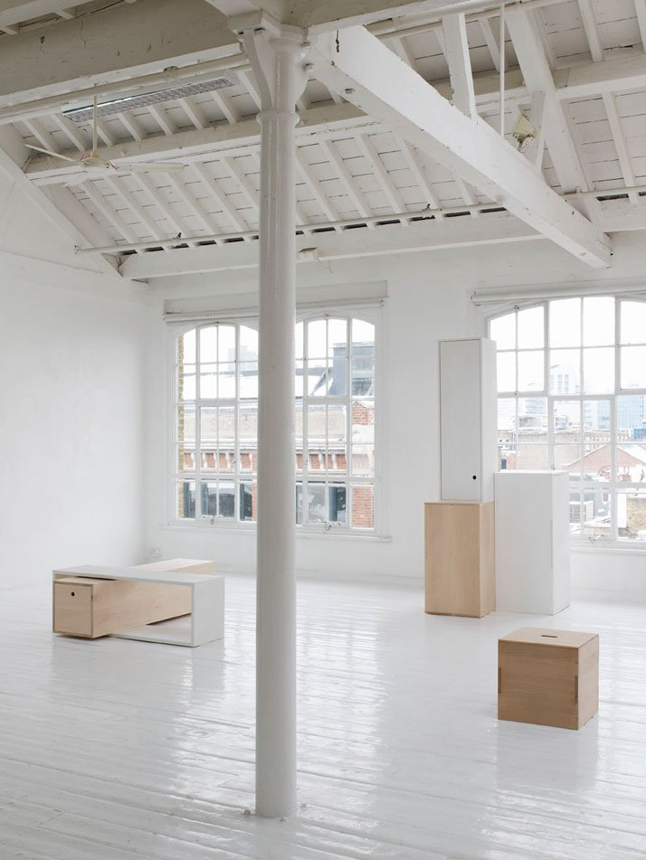 11 Boxes by Studio Vit