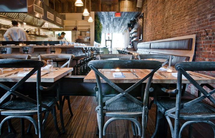 Image Courtesy of COLONIE Restaurant