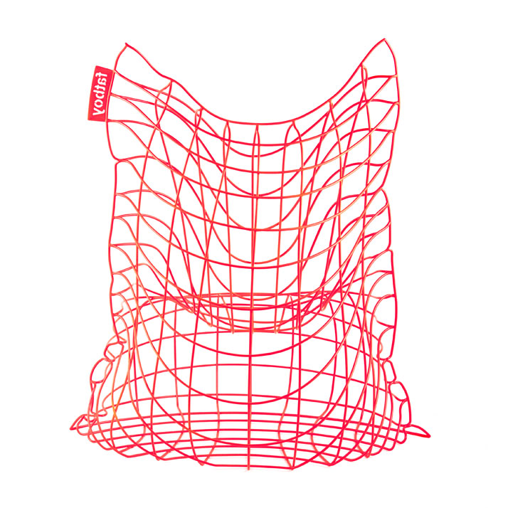 Fatboy Chair, photo by Kristina Hrabetova