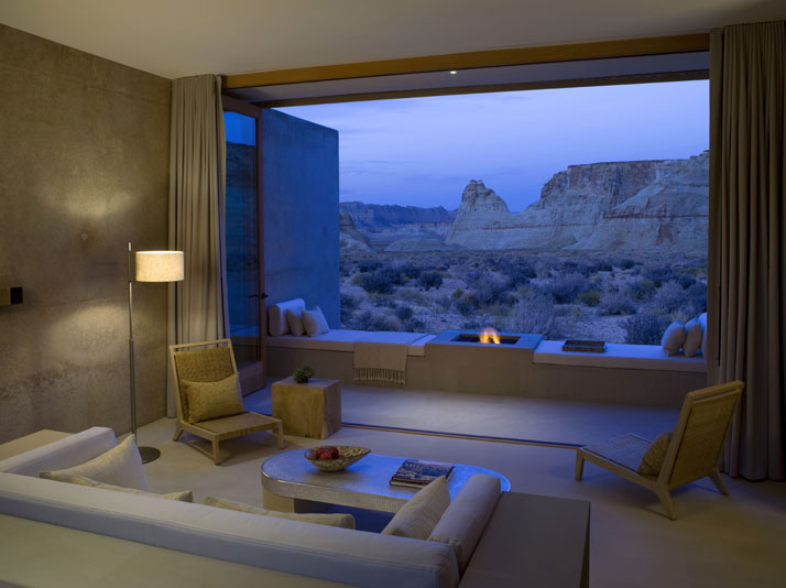 Amangiri, Image Courtesy of Amanresorts