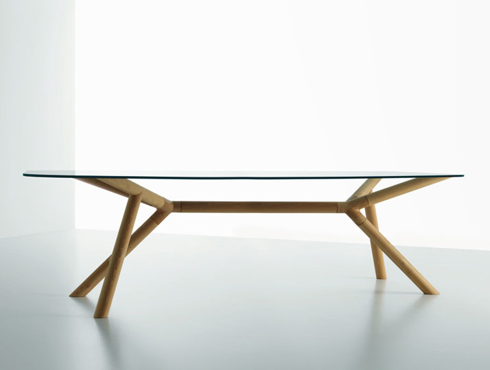 Otto table, Image Courtesy of Paolo Cappello