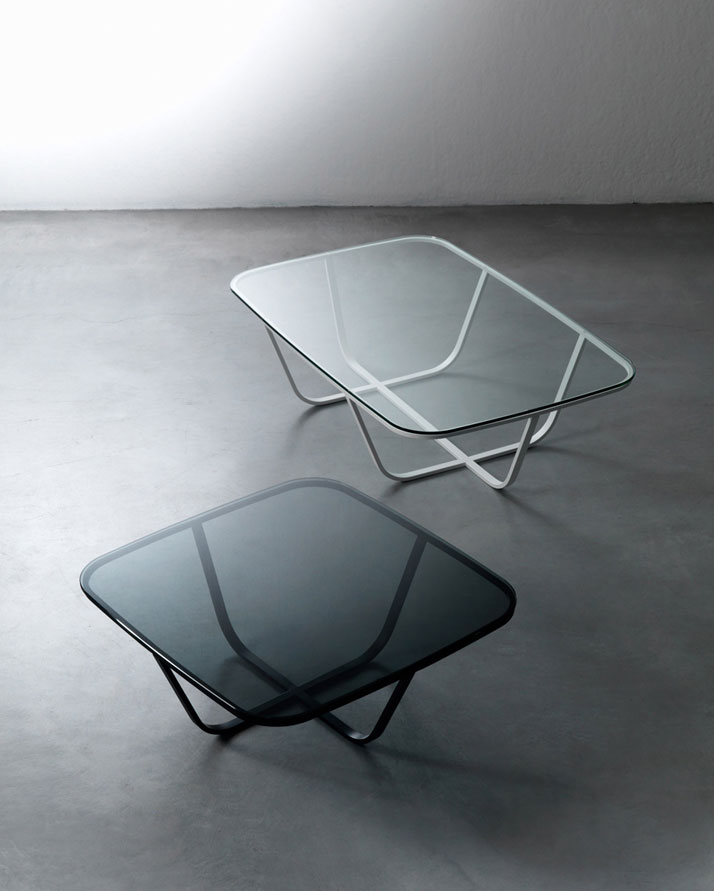 Mede, low tables, Image Courtesy of Paolo Cappello