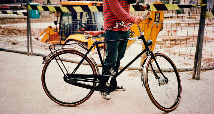 Image Courtesy of Creme Cycles