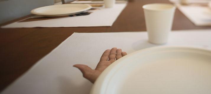 Set de table (47x36cm) photo © Mr. & Mr.