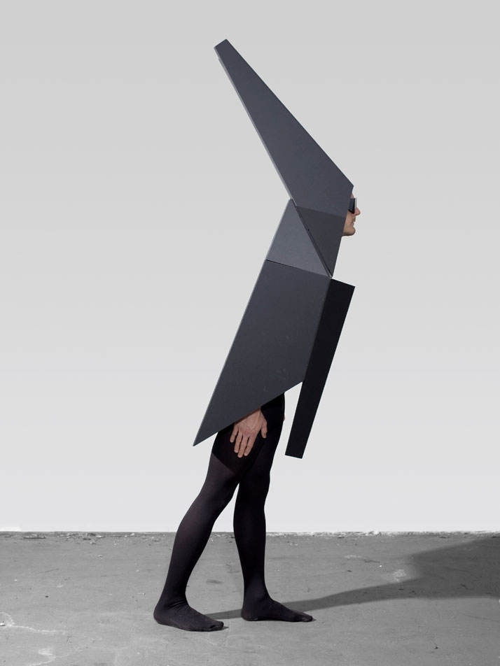 Fabian von Spreckelsen, NL (Product Designer) 'no title' photo © Lonneke van der Palen