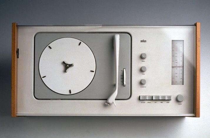Braun SK 4 (1956)