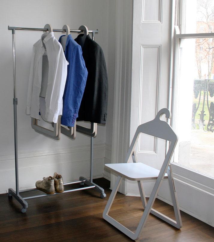 Hanger chair, photo © Philippe Malouin