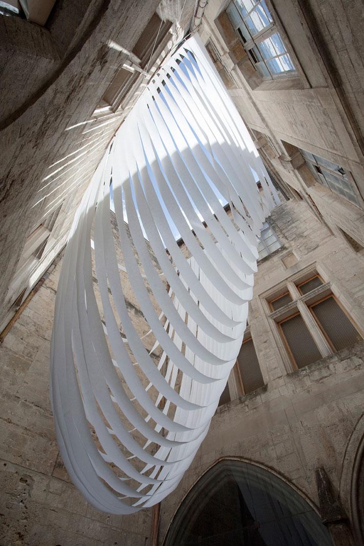 Will by Universite D'AALTO, Image Courtesy of FAV, photo © Paul Koslowski
