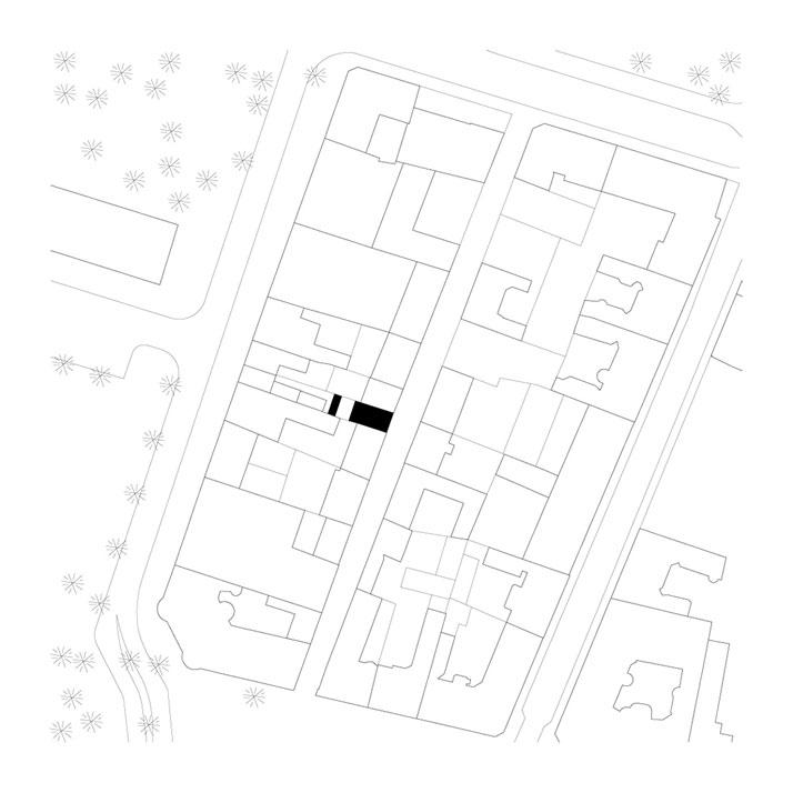 site plan © Elding Oscarson