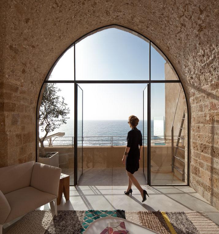 photo © Pitsou Kedem Architects