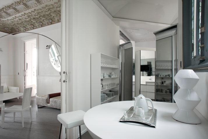 Image Courtesy of El Palauet Living, Barcelona, Spain
