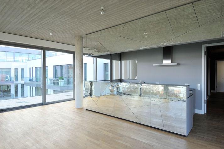 The Kitchen, photo © Gerrit Engel