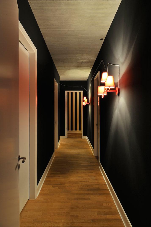 The Corridor, photo © Gerrit Engel