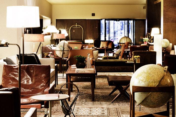 Image Courtesy of Square Nine Hotel