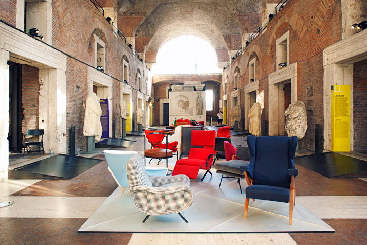 photo by Alessandro Rizzi, Courtesy of Meet Design