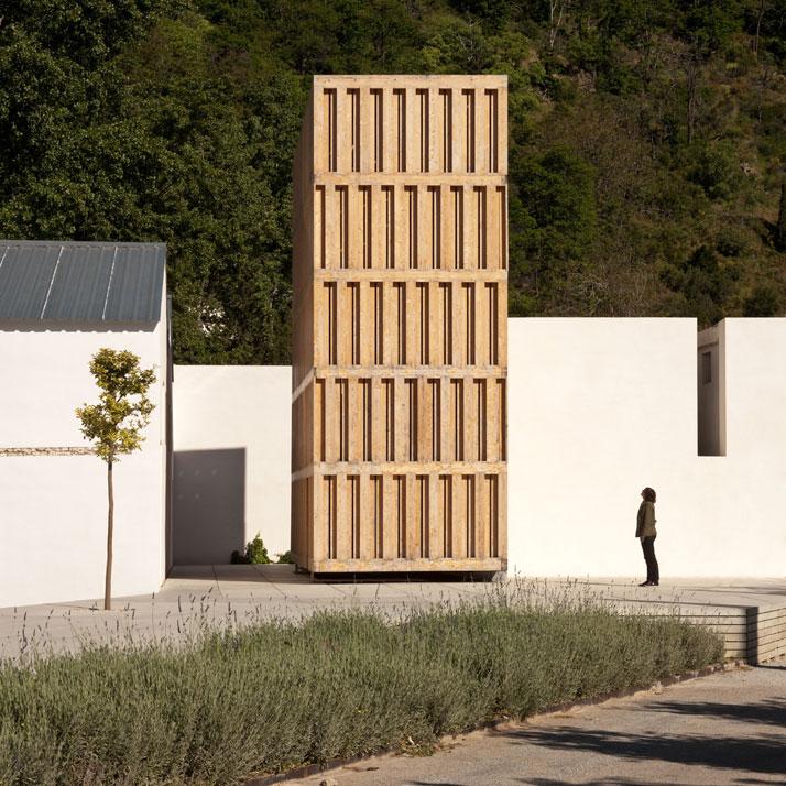 Water Museum in Spain