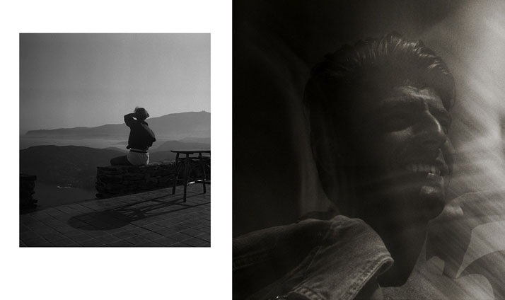 portraits © Ivan Terestchenko