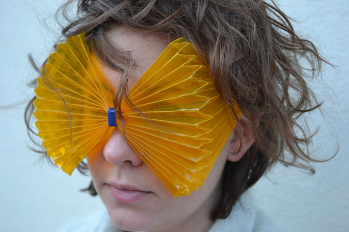 Origamaster Shades, photo © Gavin Fernandes