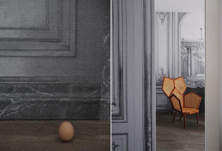 Suite 141 - Salon Doré, photo © Ivan Terestchenko Image Courtesy of L'Officiel, Paris (September 2011)
