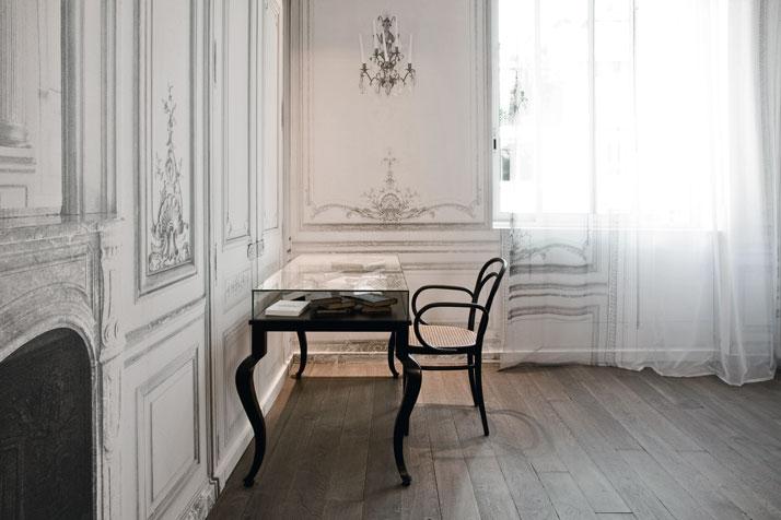 Suite 141 - Salon Doré, photo © Martine Houghton