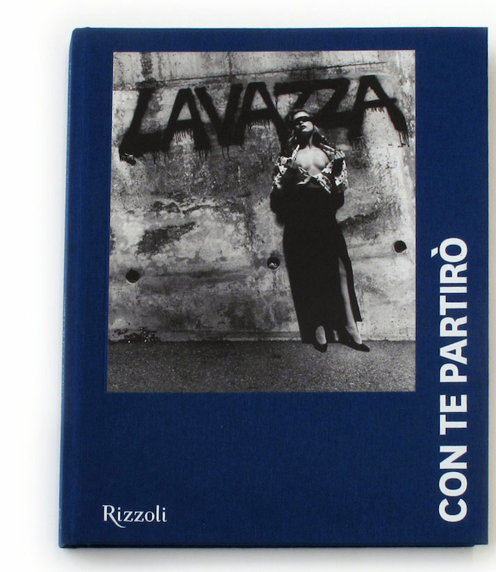 book cover © Rizzoli