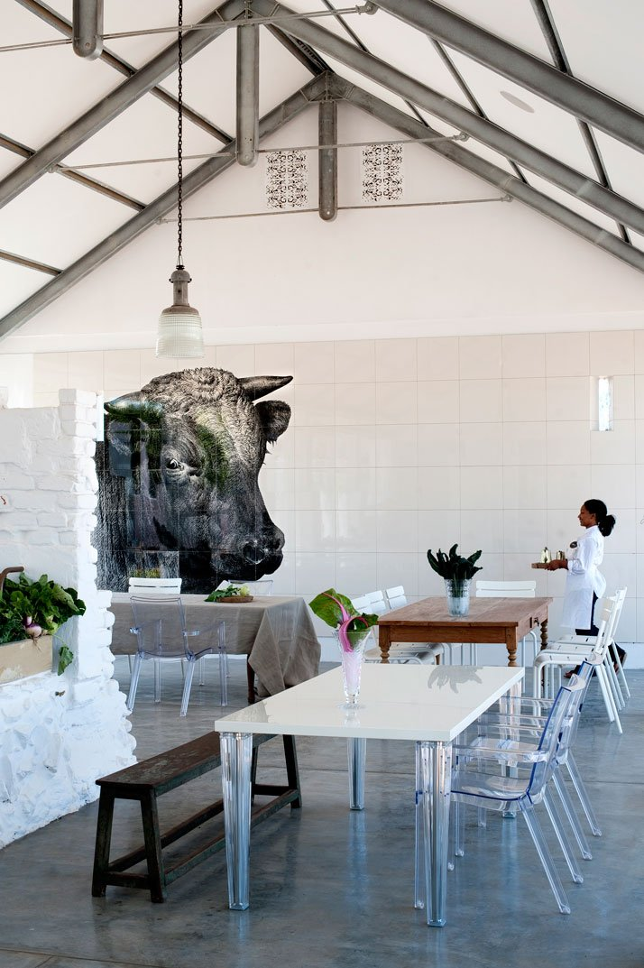 Babylonstoren an exceptional country getaway in south