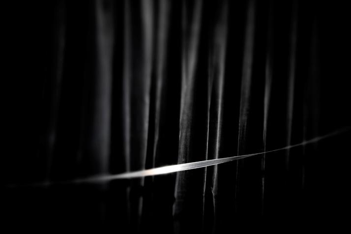 The Silver Ribbon, photo © Costas Voyatzis for Yatzer.com