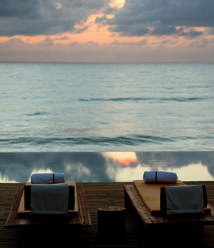 منتجع وسبا من اجمل المنتجعات في البرازيل2013 _Kenoa-Beach-Resort-