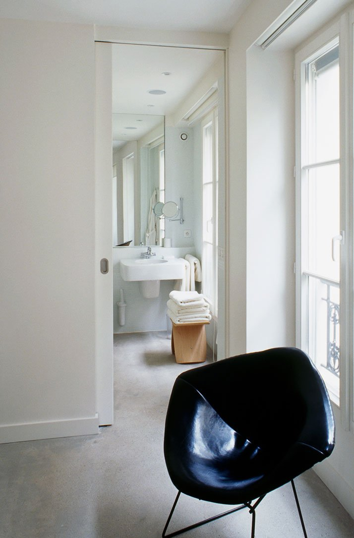 Apartment Hotel | Paris | By Azzedine Alaïa.