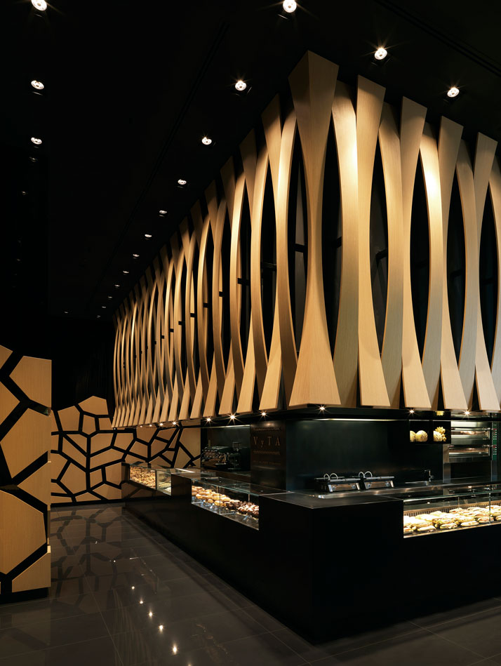 Vyta Boulangerie By Daniela Colli In Turin Italy Yatzer