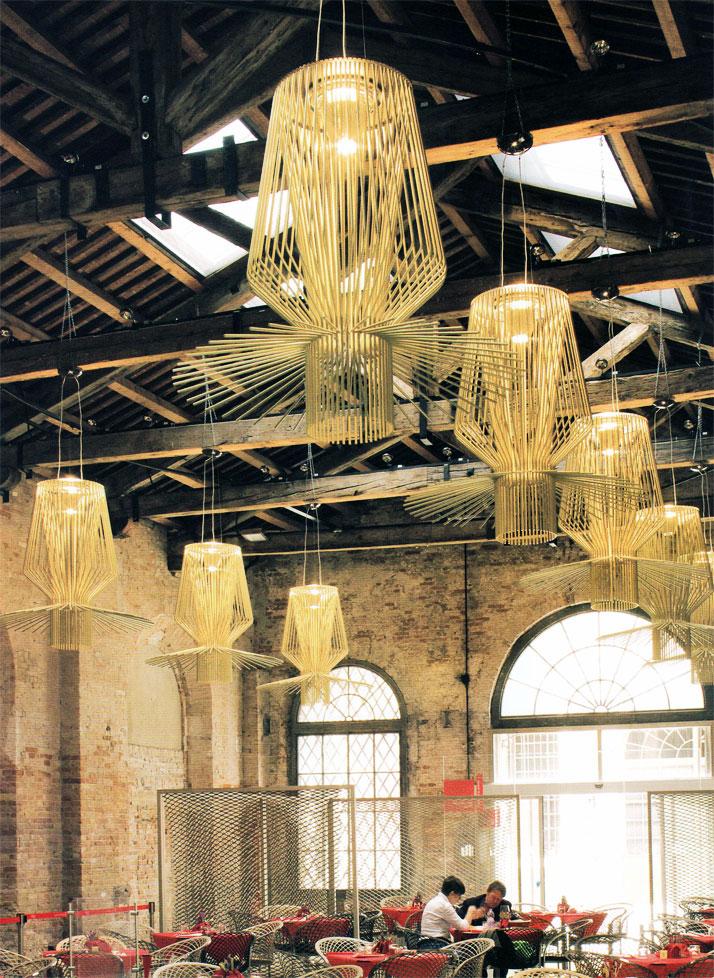 La Biennale di Venezia in 100 pictures // A Unique and Illuminating Experienc...