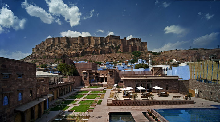 Image Courtesy of RAAS, Jodhpur