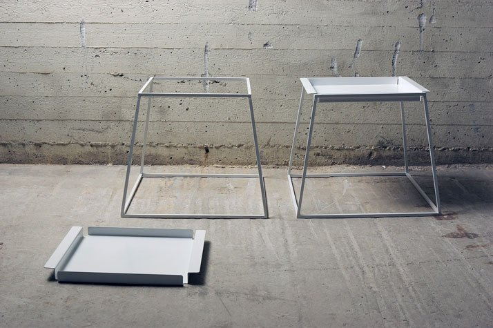 Candia Strom | Furniture From Greece