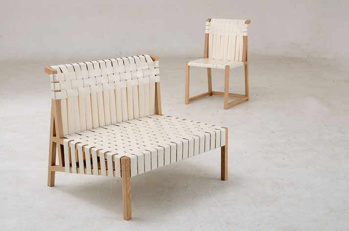 De-Code | Furniture From Greece
