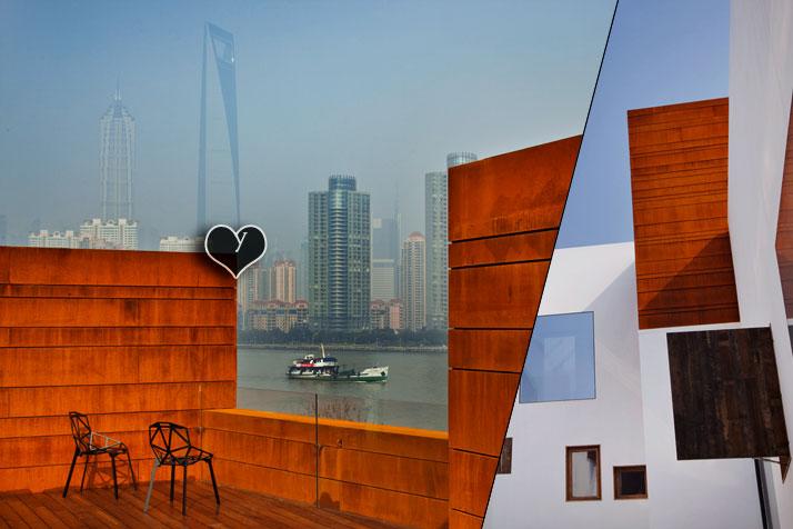 Images Courtesy of Waterhouse, Shanghai | CHINA