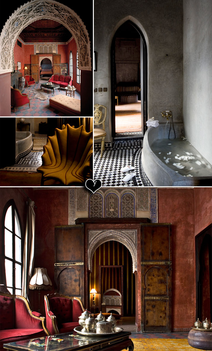 Images Courtesy of Dar Darma, Marrakech | Morocco