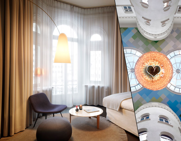 Images Courtesy of Nobis, Stockholm | SWEDEN