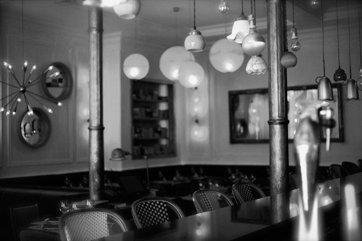 photo © CAFE KAFKA
