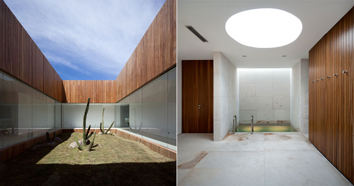 SPA // photo © Fernando Guerra, FG+SG Architectural Photography