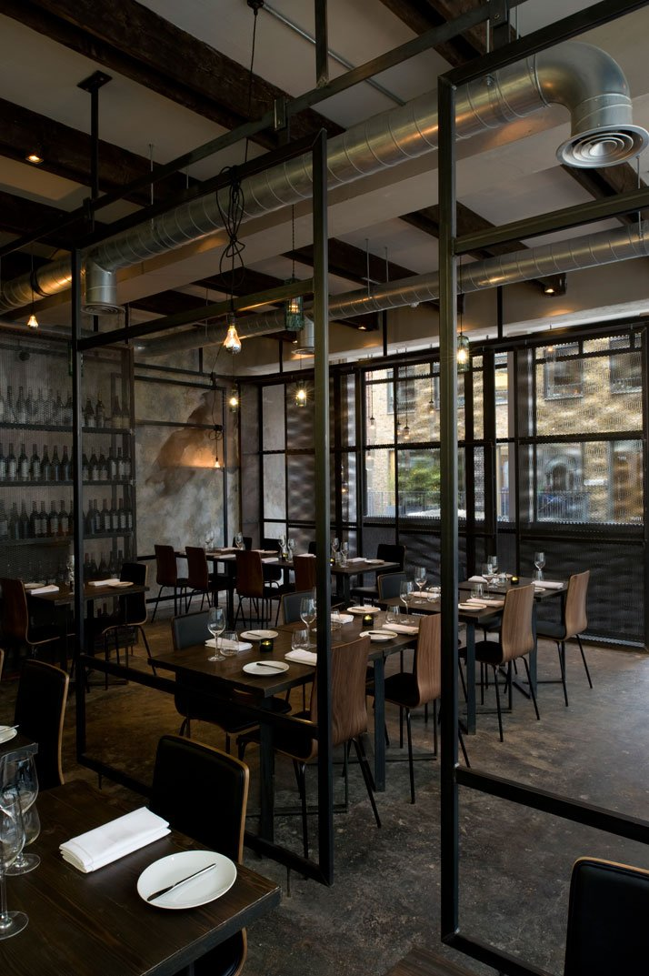 Dabbous by brinkworth in fitzrovia london yatzer