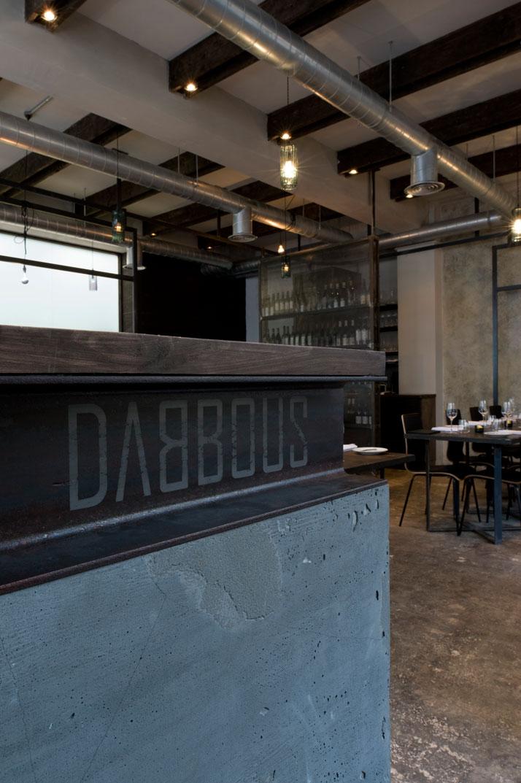 Dabbous By Brinkworth In Fitzrovia London Yatzer