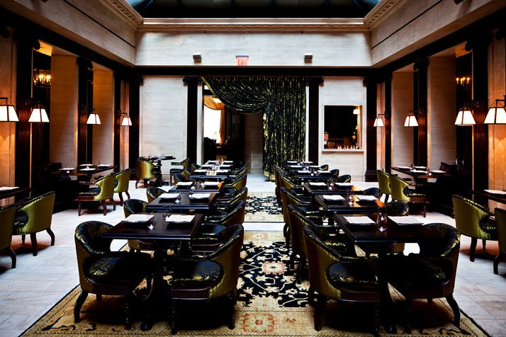 NoMad Hotel_13  Hotels in NY: The NoMad Hotel by Jacques Garcia NoMad Hotel Jacques Garcia New York yatzer 15
